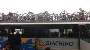 Due ns. rappresentanti al Tour della Sicilia 2017